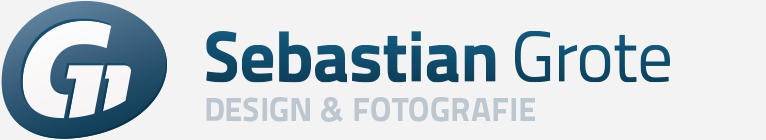 Sebastian Grote - Mediengestaltung und Fotografie