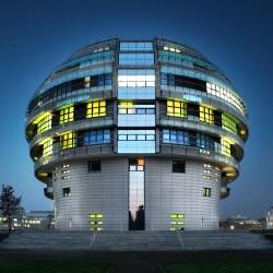 International Neuroscience Institute Hannover 1