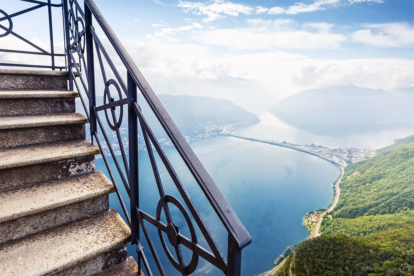 Lugano und die Tessiner Alpen 3