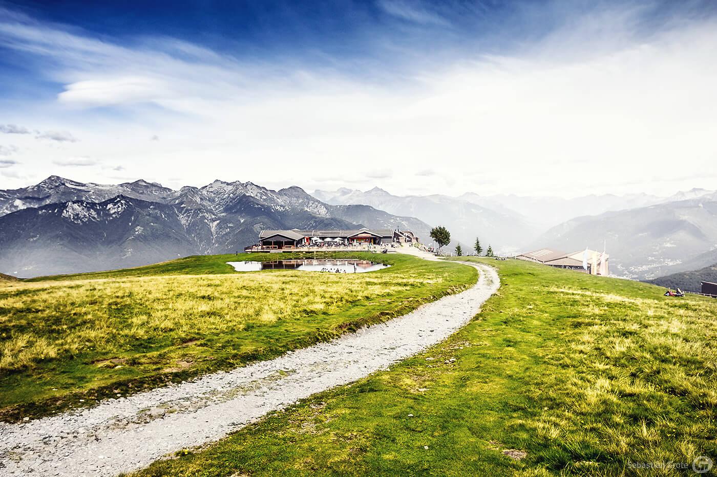 Lugano und die Tessiner Alpen Teil 2 02