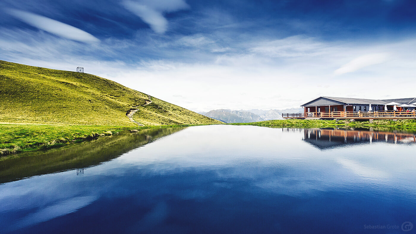 Lugano und die Tessiner Alpen Teil 2 04