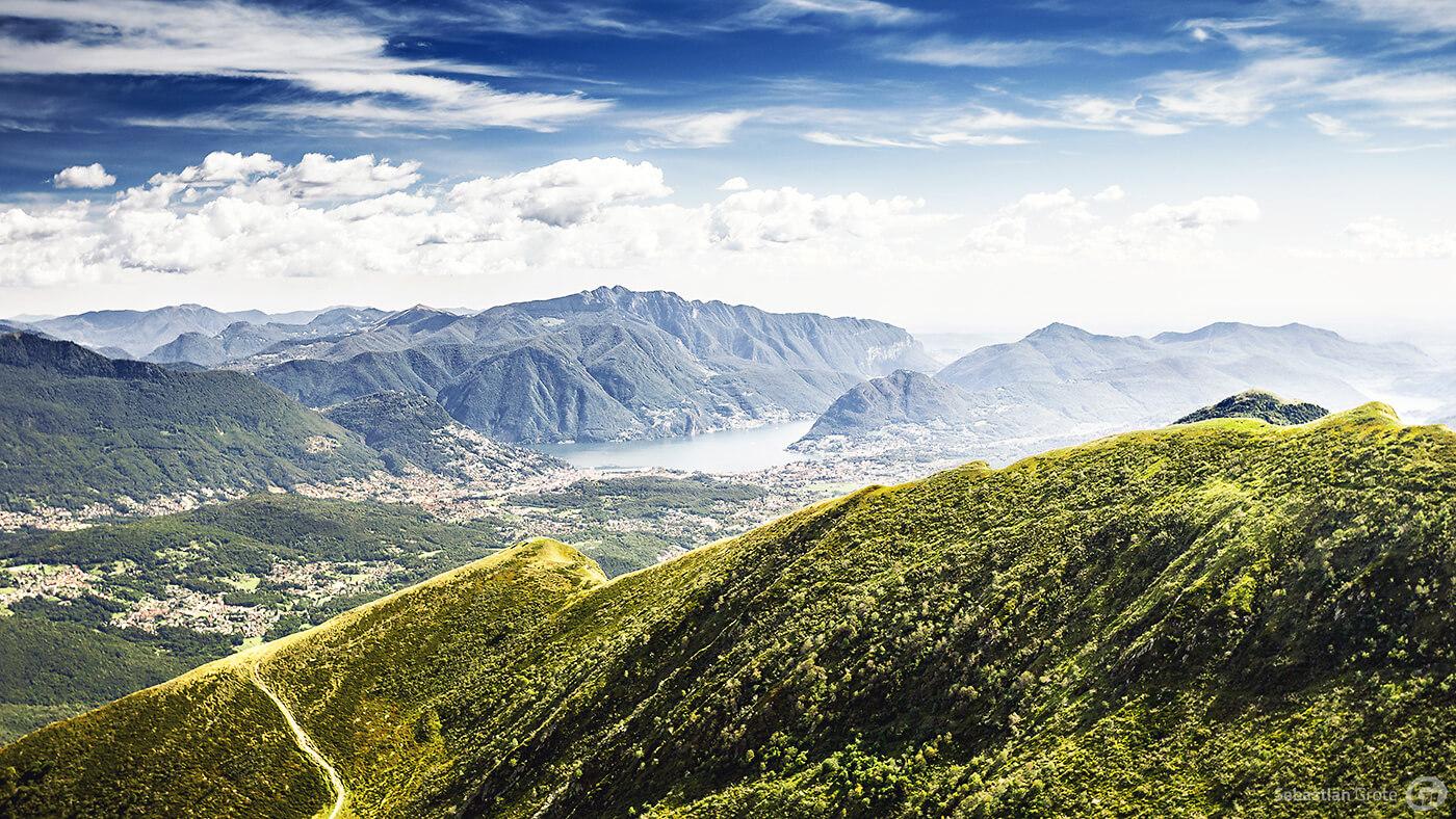 Lugano und die Tessiner Alpen Teil 2 05