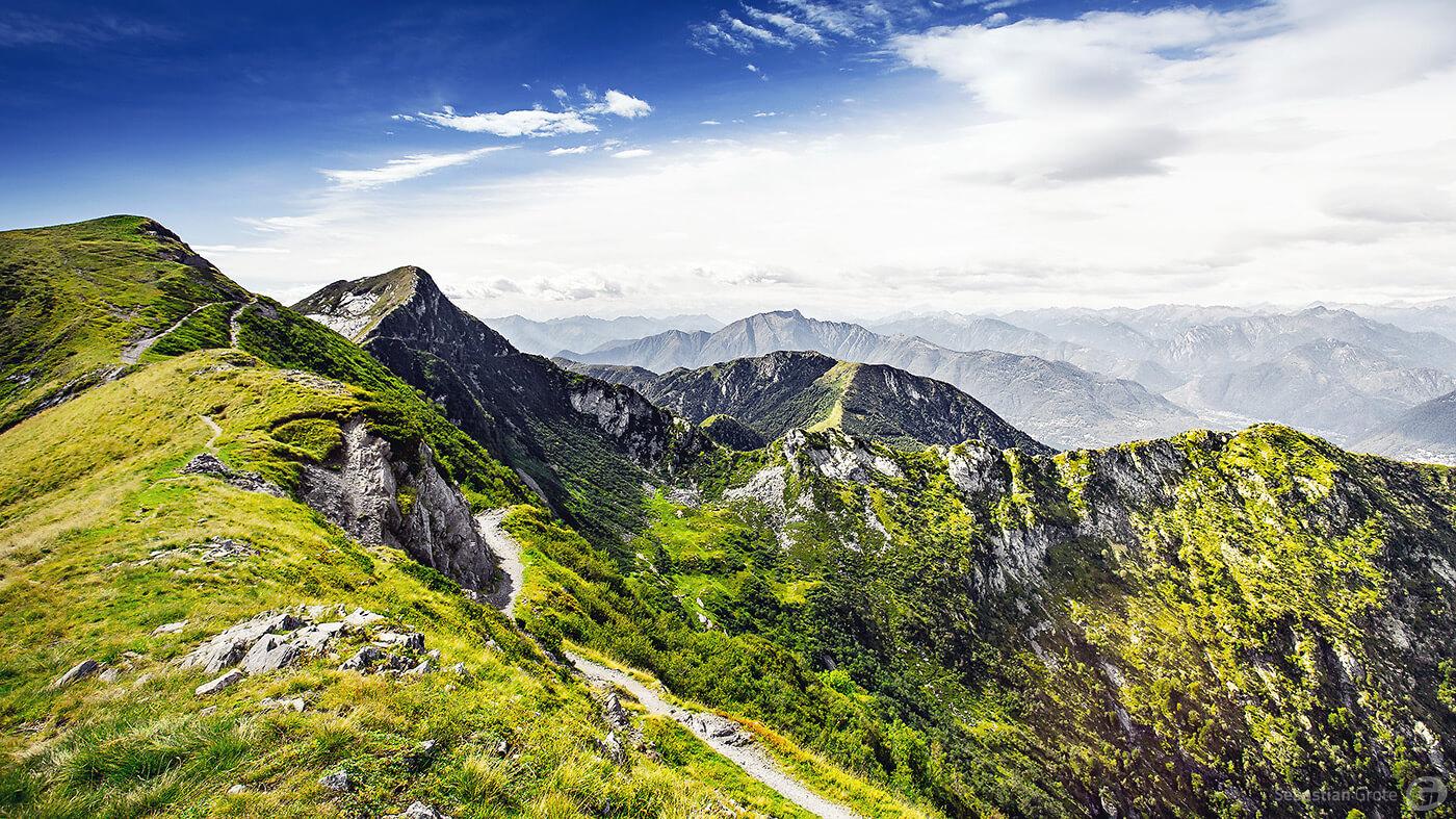 Lugano und die Tessiner Alpen Teil 2 06