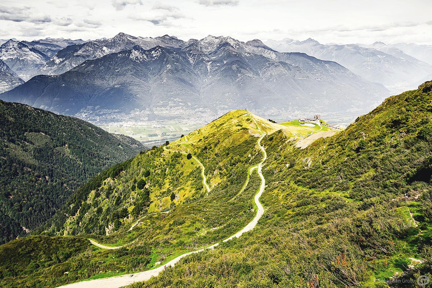 Lugano und die Tessiner Alpen Teil 2 07