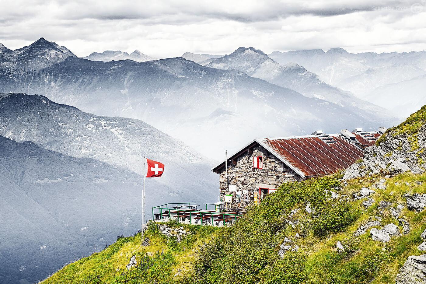 Lugano und die Tessiner Alpen Teil 2 08
