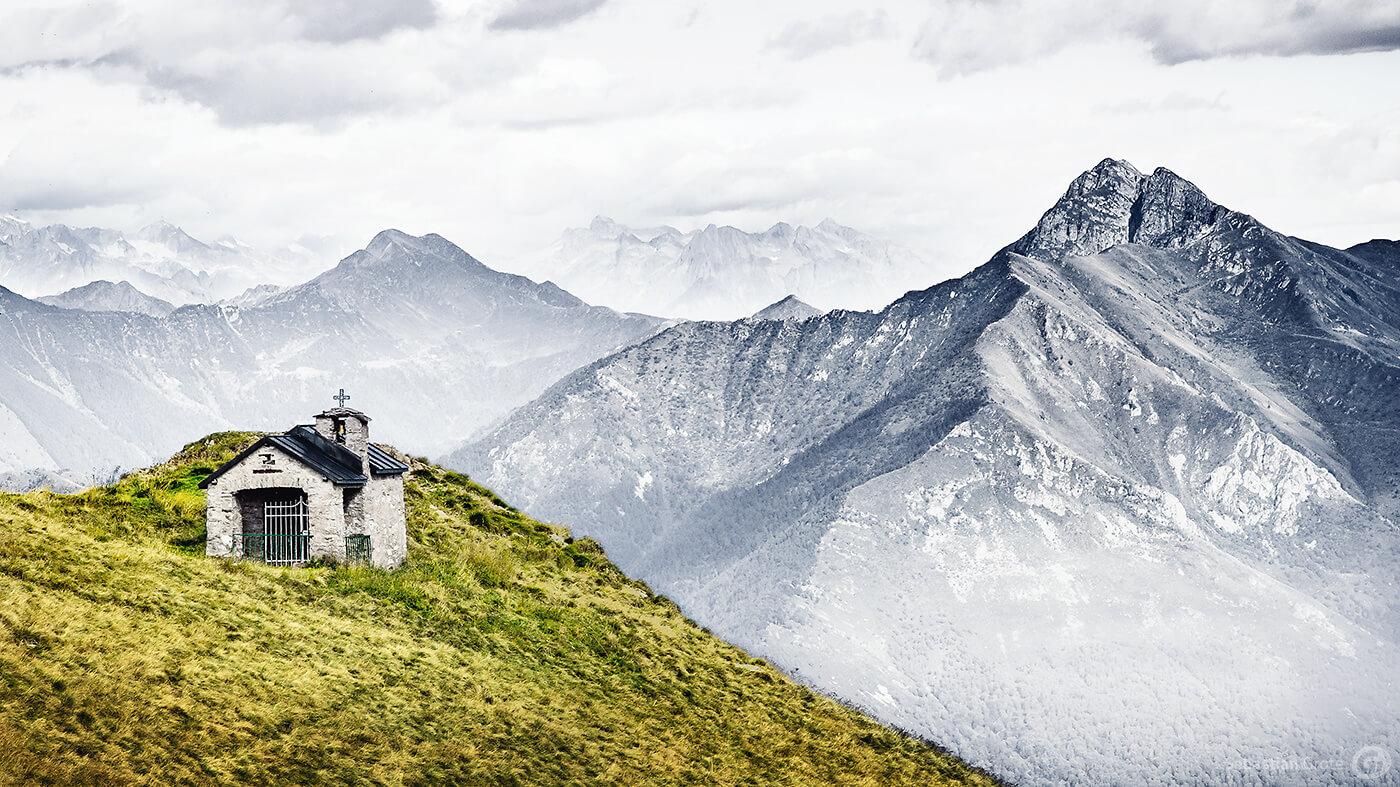 Lugano und die Tessiner Alpen Teil 2 09