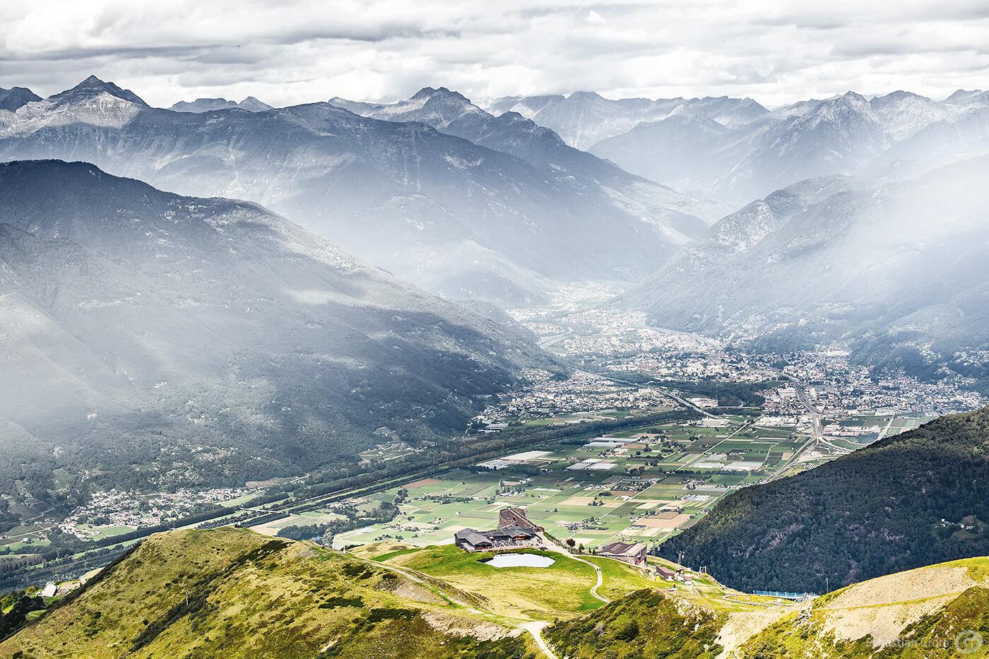 Lugano und die Tessiner Alpen Teil 2 10