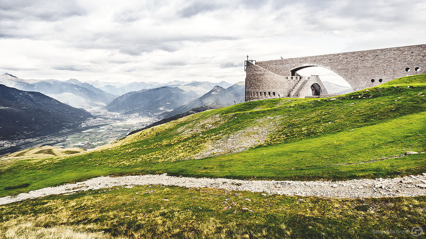 Lugano und die Tessiner Alpen Teil 2 11