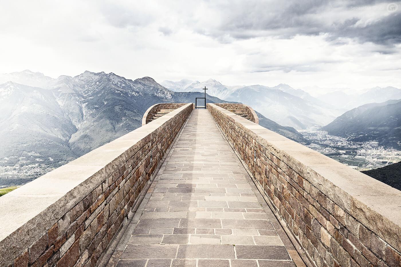 Lugano und die Tessiner Alpen Teil 2 13