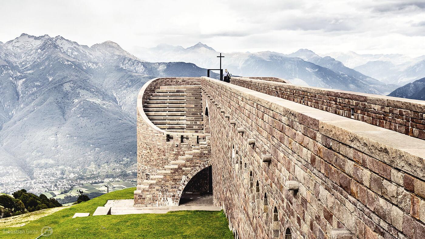 Lugano und die Tessiner Alpen Teil 2 14