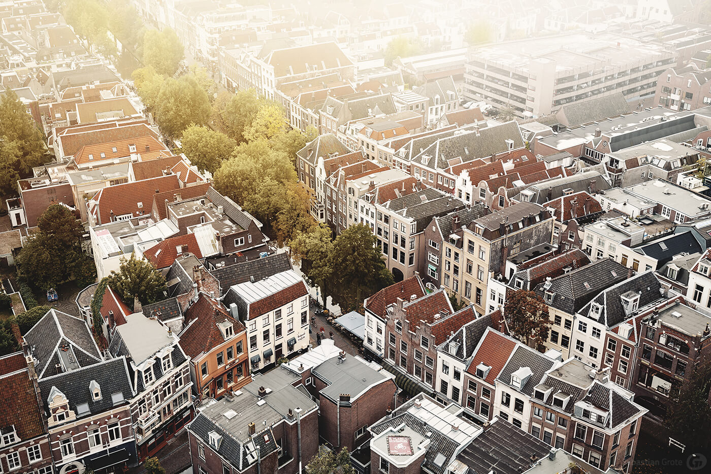 Utrecht im Herbst 02