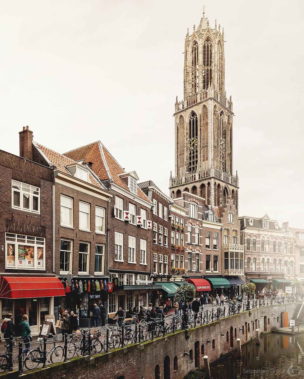 Utrecht im Herbst 03