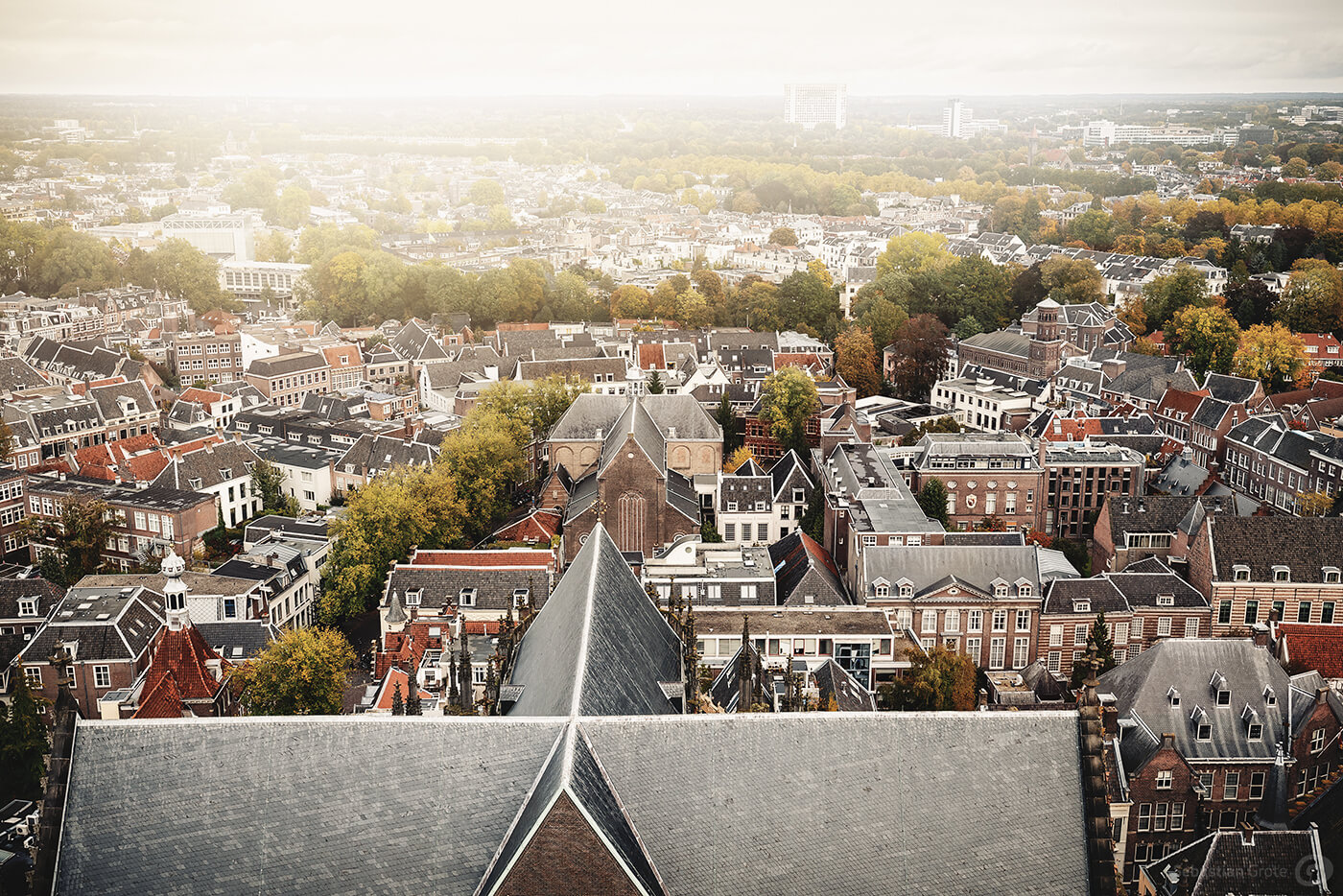 Utrecht im Herbst 04