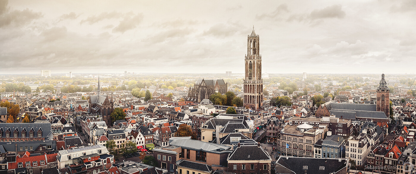 Utrecht im Herbst 06