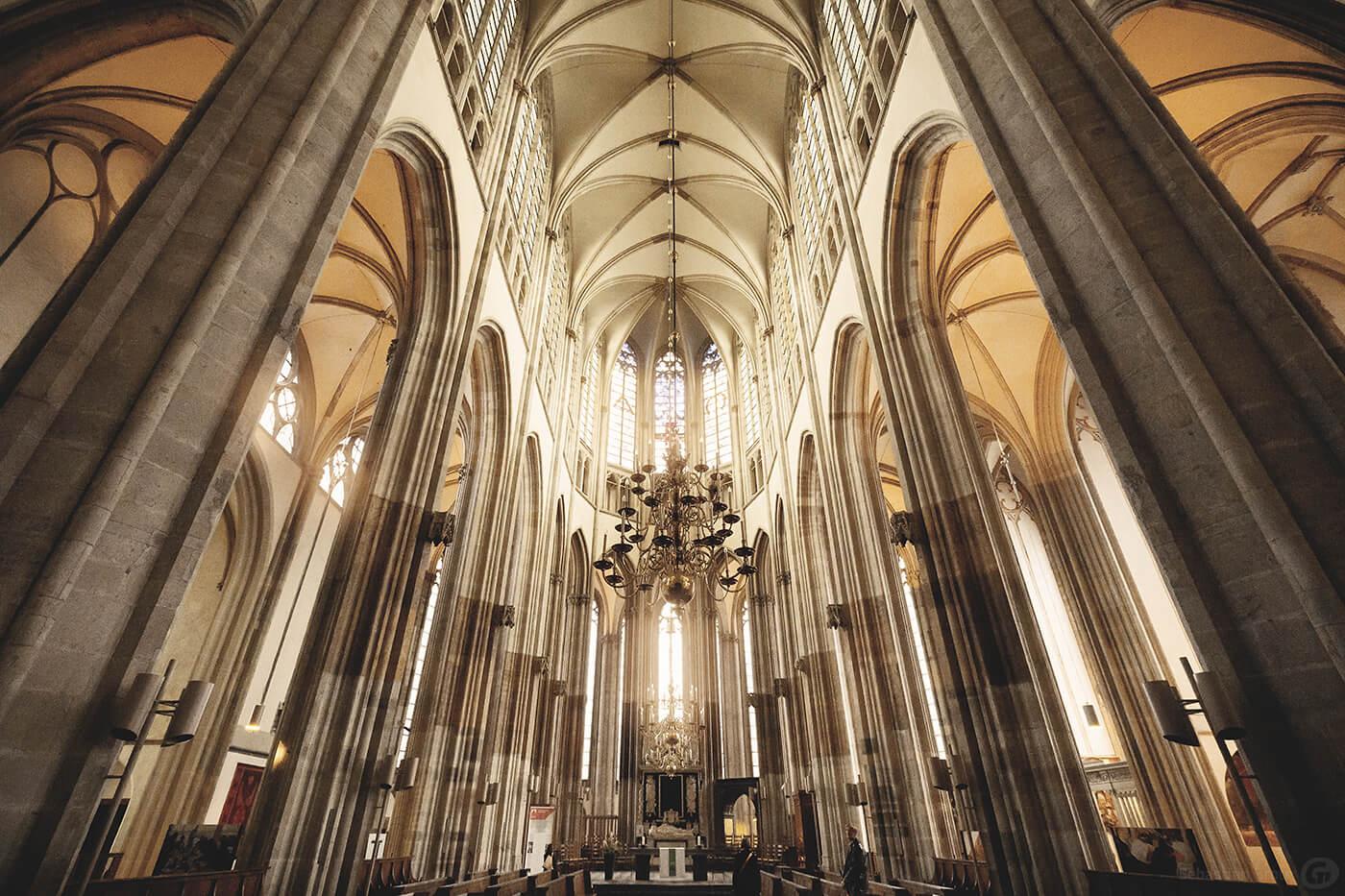 Utrecht im Herbst 09