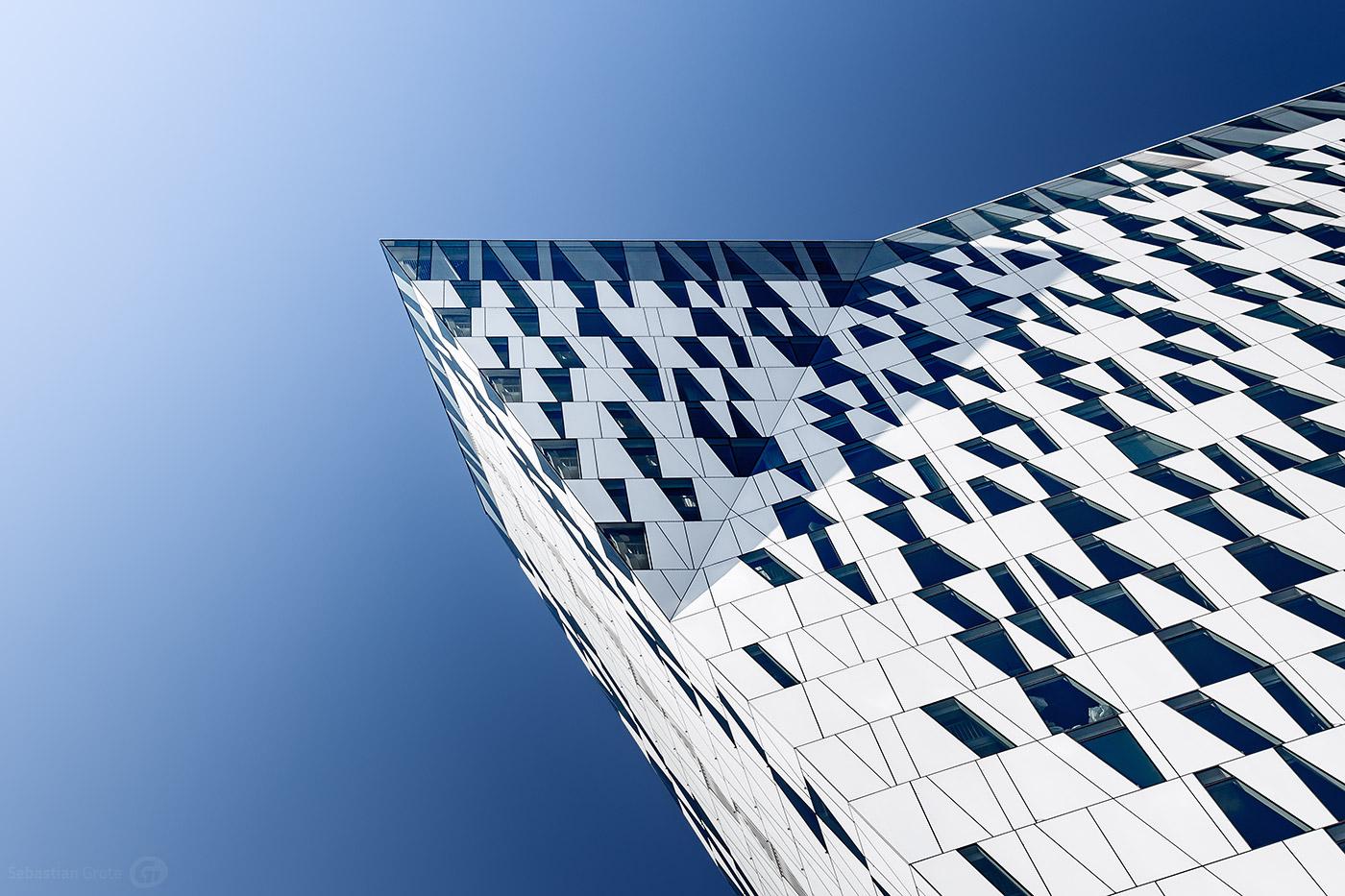 Bella Sky Hotel Kopenhagen 8