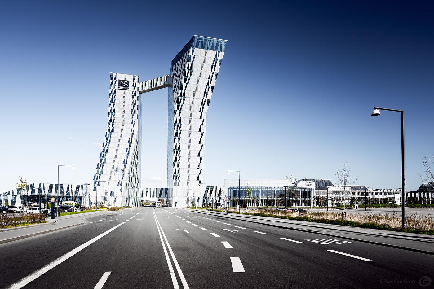 Bella Sky Hotel Kopenhagen 10