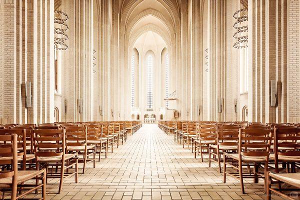 Grundtvigskirche, Kopenhagen