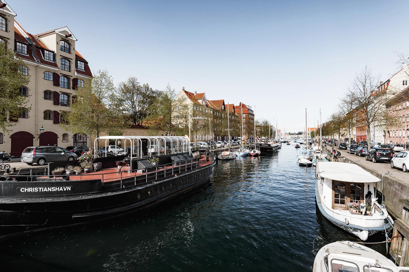 Kopenhagen Christianshavn
