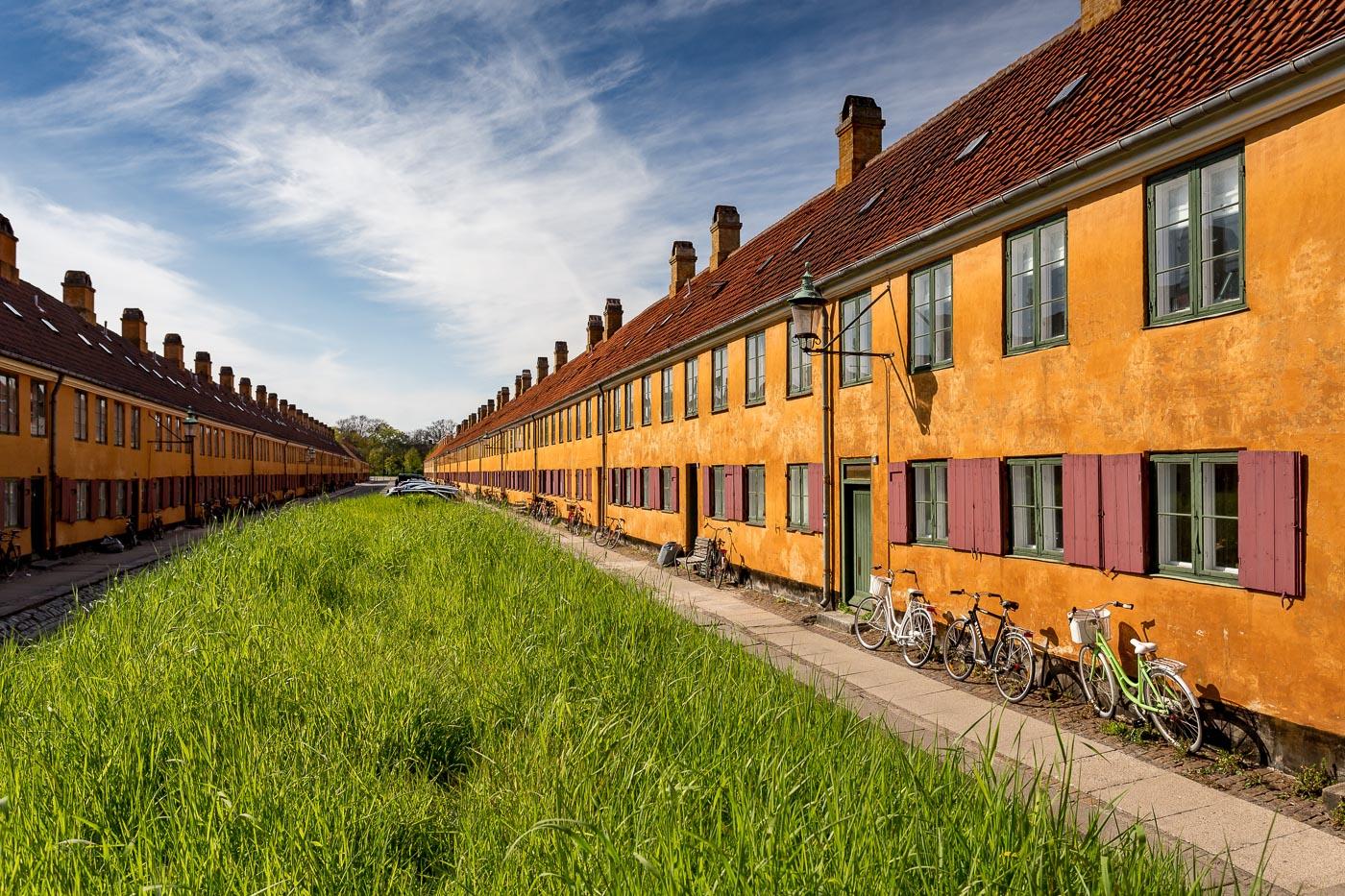 Kopenhagen Nyboder