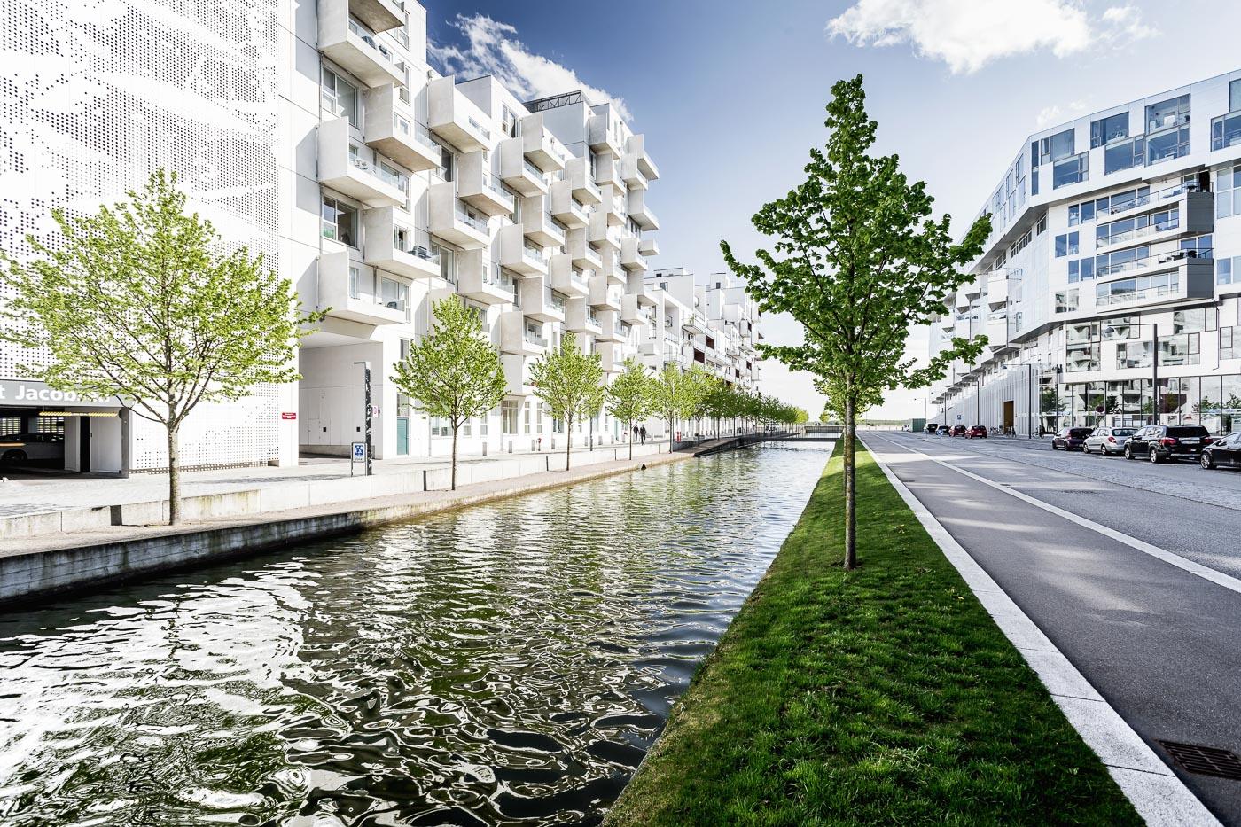 Kopenhagen Ørestad