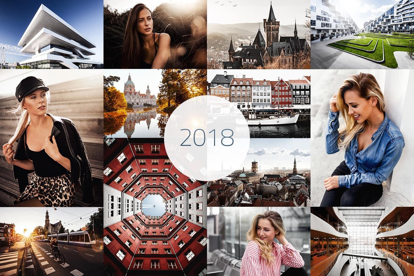 Fotograf aus Hannover Sebastian Grote – Best Of 2018