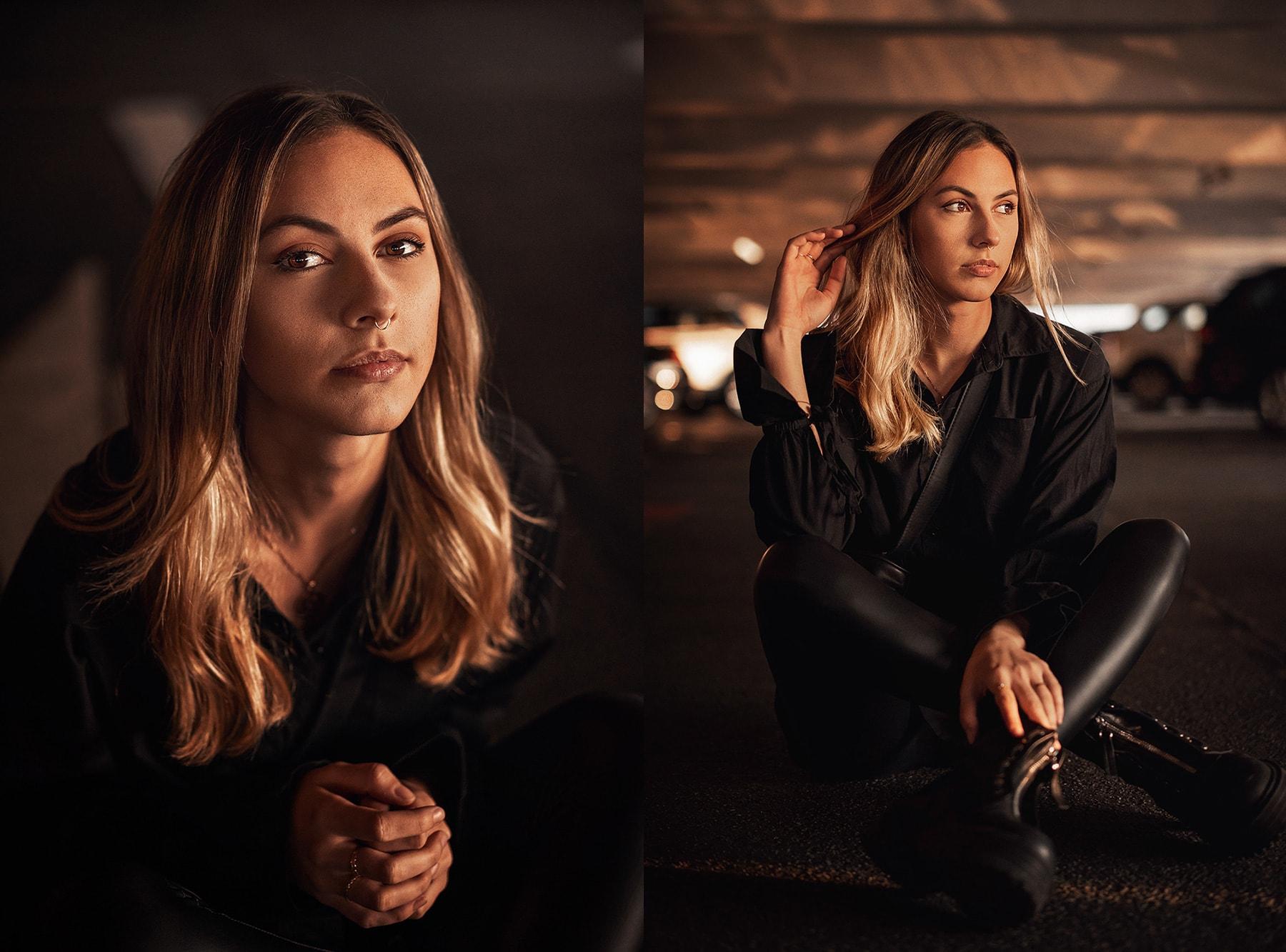 Daniela - Portraitshooting in Hannover