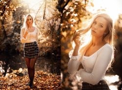 Larissa – Portraitshooting in Hannover